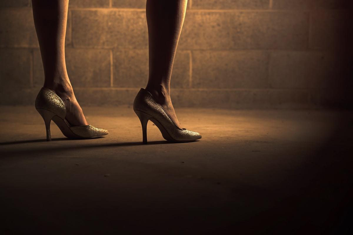 High heels 698602 1920