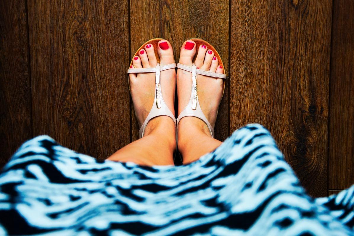 Sandals 932756 1920