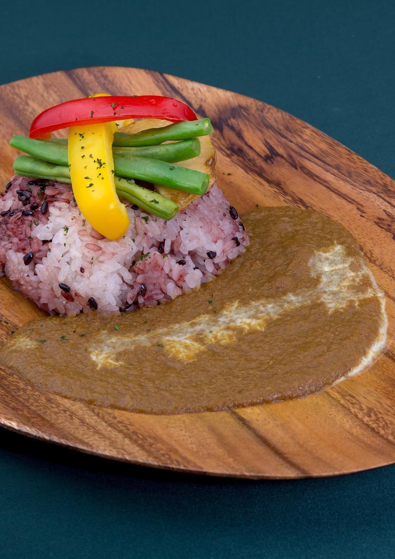 渋谷のオーガニック料理
