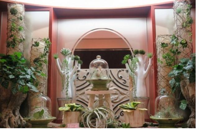 日比谷花壇 セルリアンタワー東急ホテル店