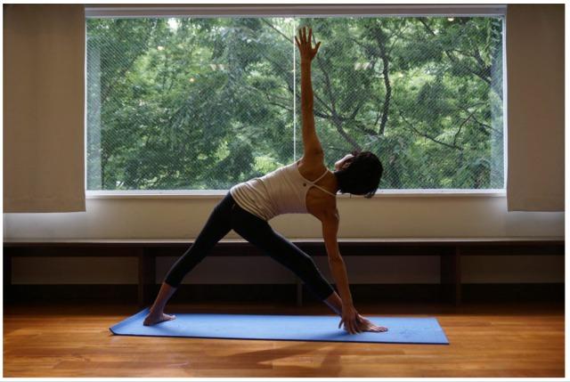 Yoga Studio AQUA